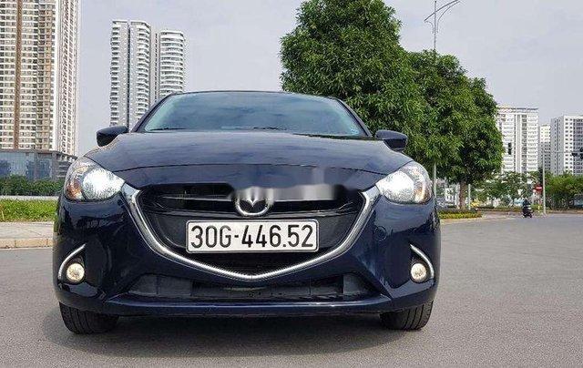Cần bán xe Mazda 2 sản xuất năm 2016 còn mới0