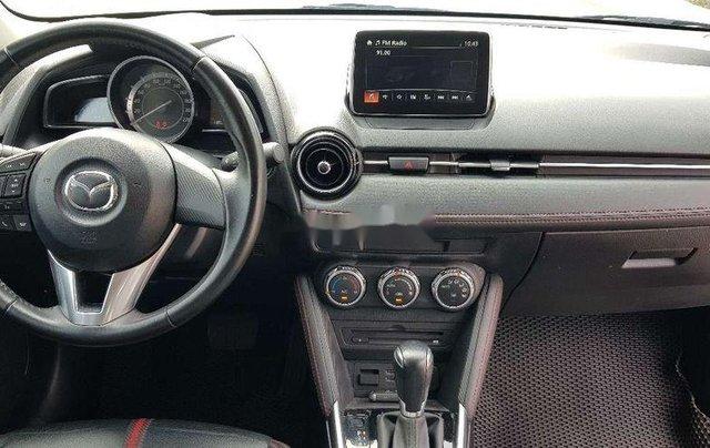 Cần bán xe Mazda 2 sản xuất năm 2016 còn mới7