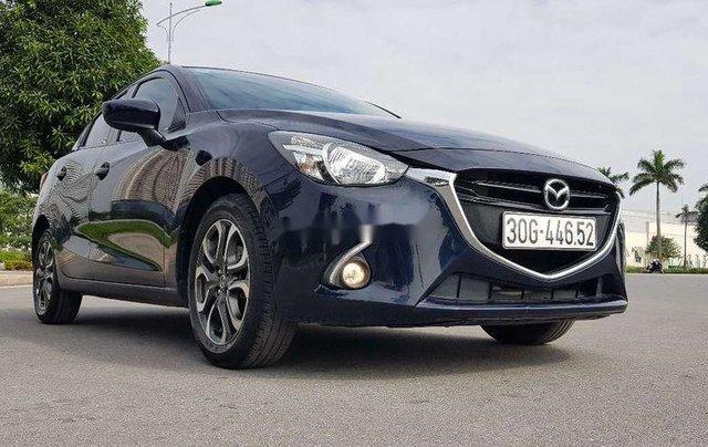 Cần bán xe Mazda 2 sản xuất năm 2016 còn mới2