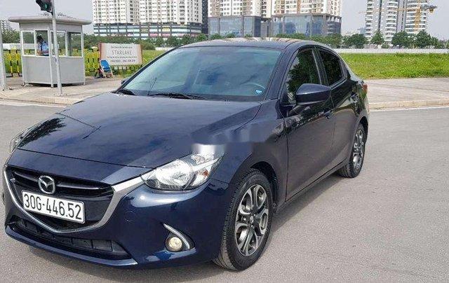 Cần bán xe Mazda 2 sản xuất năm 2016 còn mới3