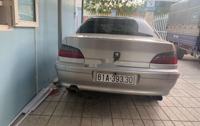 Xe Peugeot 406 năm sản xuất 1997, nhập khẩu còn mới giá cạnh tranh2