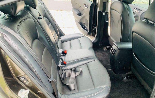 Xe Kia K3 năm 2013 còn mới, giá chỉ 438 triệu7