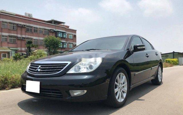 Bán ô tô Mitsubishi Grunder sản xuất 2008, nhập khẩu còn mới, 338tr0