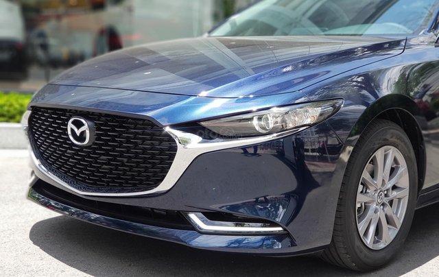 New Mazda 3 km tới 70tr, trả trước 162tr, vay 85%, cuối năm tiết kiệm thêm 40 triệu đồng4