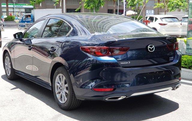 New Mazda 3 km tới 70tr, trả trước 162tr, vay 85%, cuối năm tiết kiệm thêm 40 triệu đồng6