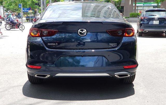New Mazda 3 km tới 70tr, trả trước 162tr, vay 85%, cuối năm tiết kiệm thêm 40 triệu đồng5