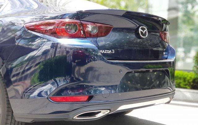New Mazda 3 km tới 70tr, trả trước 162tr, vay 85%, cuối năm tiết kiệm thêm 40 triệu đồng7