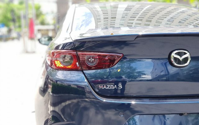 New Mazda 3 km tới 70tr, trả trước 162tr, vay 85%, cuối năm tiết kiệm thêm 40 triệu đồng8