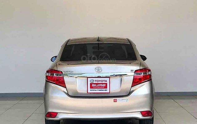 Bán Toyota Vios 1.5G AT sản xuất năm 20174