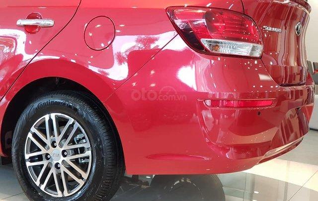 [Hồ Chí Minh] Kia Soluto đủ màu các phiên bản - có xe giao ngay trước tết âm lịch - bao hồ sơ ngân hàng, đăng kí xe3