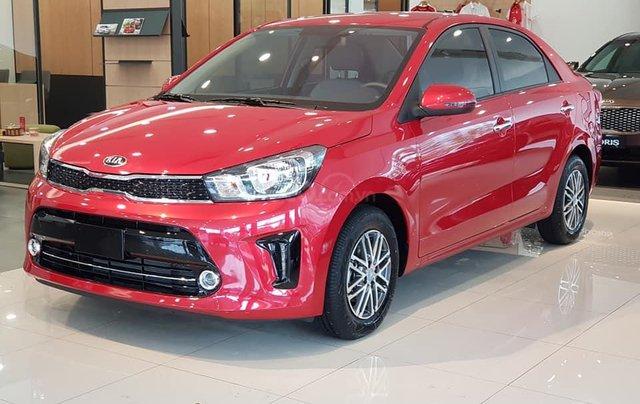 [Hồ Chí Minh] Kia Soluto đủ màu các phiên bản - có xe giao ngay trước tết âm lịch - bao hồ sơ ngân hàng, đăng kí xe5