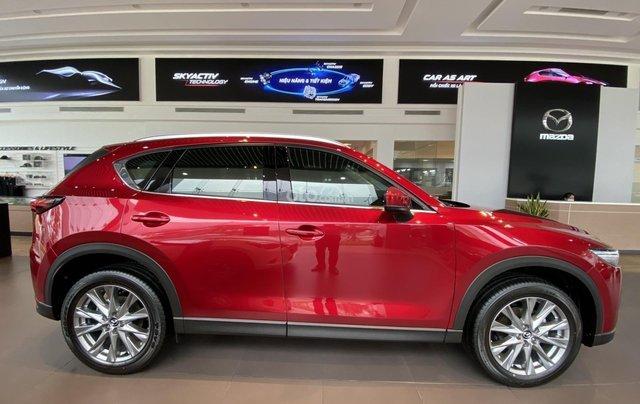 Mazda Phạm Văn Đồng - Hà Nội, xả kho Mazda CX-5 2020 - Giảm giá sập sàn1