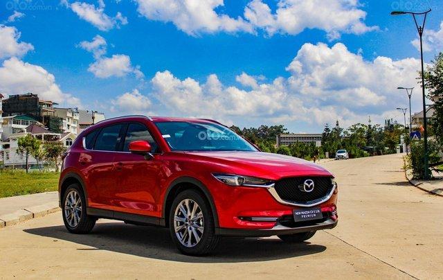 Mazda Phạm Văn Đồng - Hà Nội, xả kho Mazda CX-5 2020 - Giảm giá sập sàn0