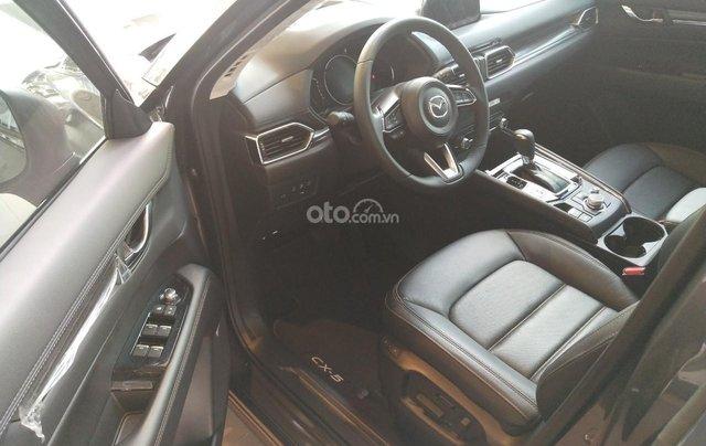 Mazda Phạm Văn Đồng - Hà Nội, xả kho Mazda CX-5 2020 - Giảm giá sập sàn7