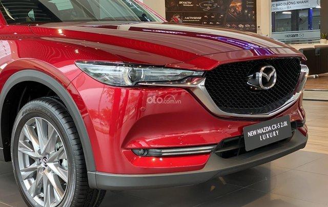Mazda Phạm Văn Đồng - Hà Nội, xả kho Mazda CX-5 2020 - Giảm giá sập sàn3