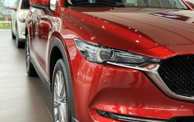 Mazda Phạm Văn Đồng - Hà Nội, xả kho Mazda CX-5 2020 - Giảm giá sập sàn4