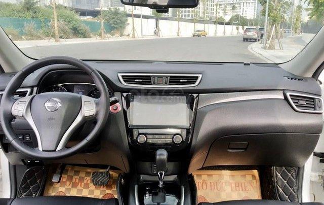 Bán chiếc Nissan X trail 2.5 AWD 20162