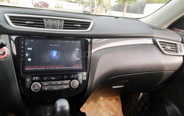 Bán chiếc Nissan X trail 2.5 AWD 20167