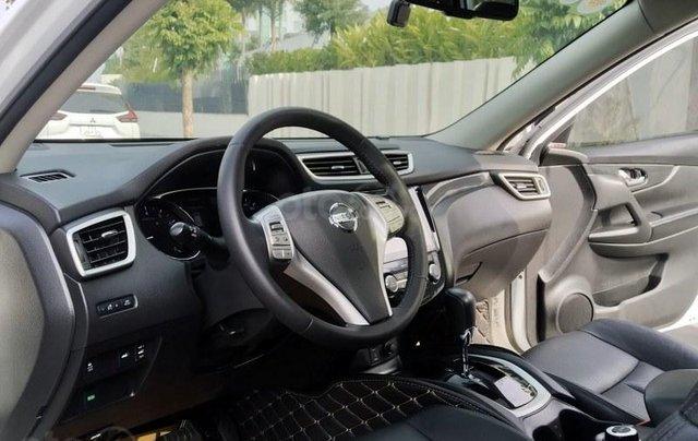 Bán chiếc Nissan X trail 2.5 AWD 201611
