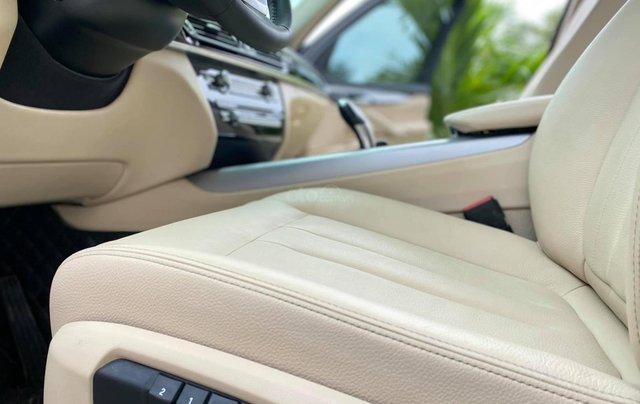 Bán BMW X5 sx 2017 xe rất đẹp đi đúng 18.000km cam kết bao check hãng4