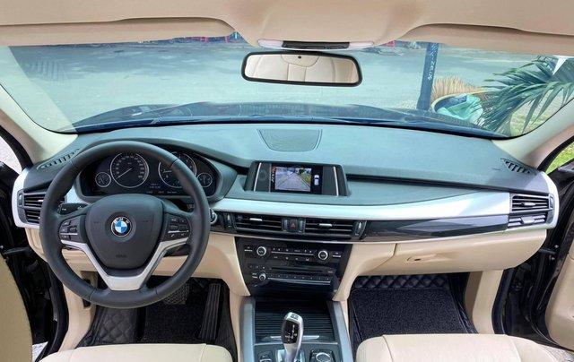 Bán BMW X5 sx 2017 xe rất đẹp đi đúng 18.000km cam kết bao check hãng7