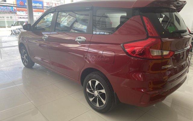Suzuki Ertiga giảm giá cực sốc, hỗ trợ vay cao, chỉ cần 100 triệu lăn bánh, đủ phiên bản3