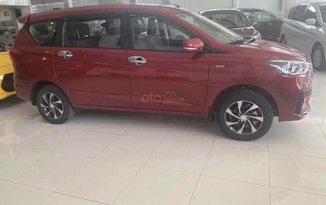 Suzuki Ertiga giảm giá cực sốc, hỗ trợ vay cao, chỉ cần 100 triệu lăn bánh, đủ phiên bản2