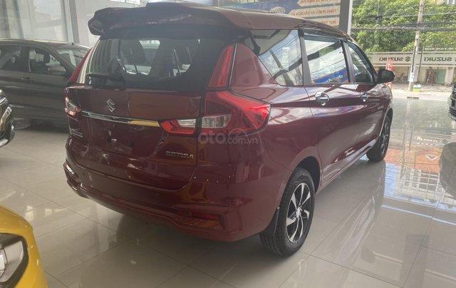Suzuki Ertiga giảm giá cực sốc, hỗ trợ vay cao, chỉ cần 100 triệu lăn bánh, đủ phiên bản4