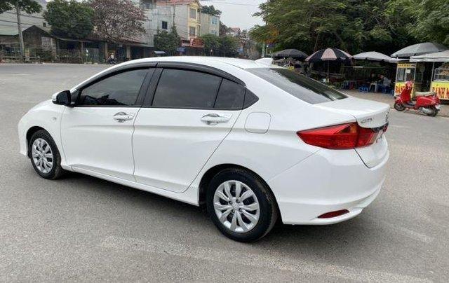 Cần bán xe Honda City 1.5MT 2017, màu trắng còn mới3