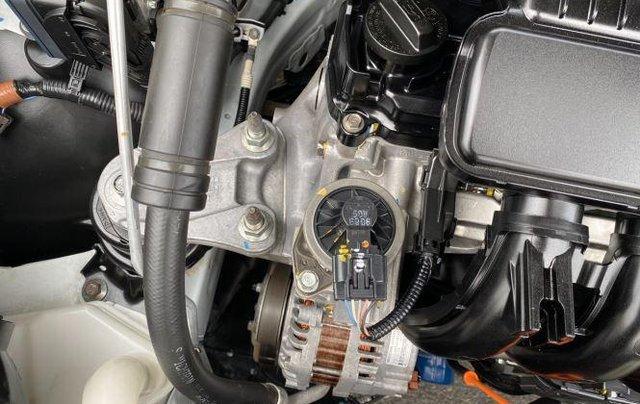 Cần bán xe Honda City 1.5MT 2017, màu trắng còn mới8