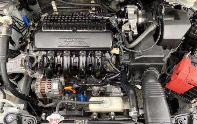 Cần bán xe Honda City 1.5MT 2017, màu trắng còn mới7