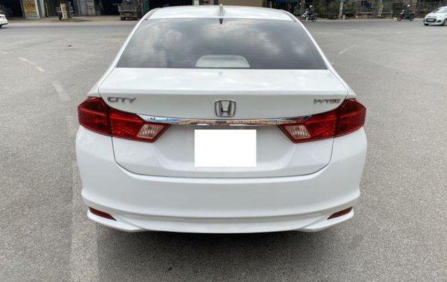 Cần bán xe Honda City 1.5MT 2017, màu trắng còn mới1