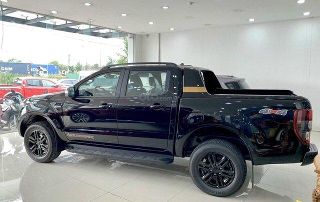 Sở hữu ngay Ford Ranger 2020 với nhiều ưu đãi3