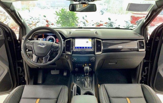 Sở hữu ngay Ford Ranger 2020 với nhiều ưu đãi5