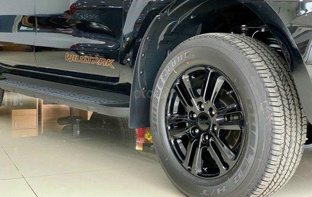 Sở hữu ngay Ford Ranger 2020 với nhiều ưu đãi4