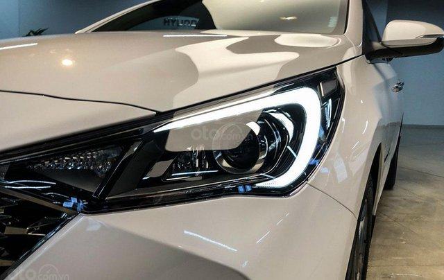 Doanh số bán hàng xe Hyundai Accent tháng 9/20212