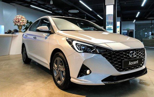 Doanh số bán hàng xe Hyundai Accent tháng 9/20211