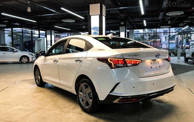 Doanh số bán hàng xe Hyundai Accent tháng 9/20216