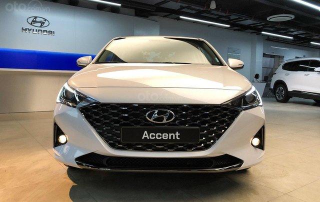 Doanh số bán hàng xe Hyundai Accent tháng 9/20210