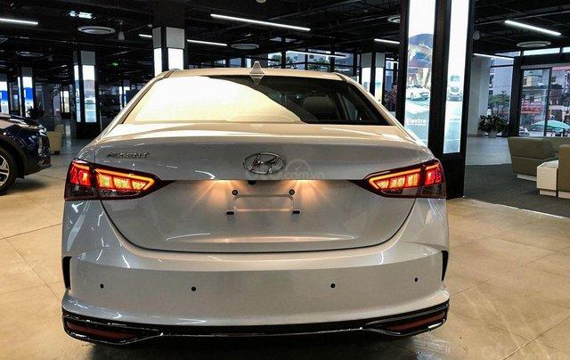 Doanh số bán hàng xe Hyundai Accent tháng 9/20215