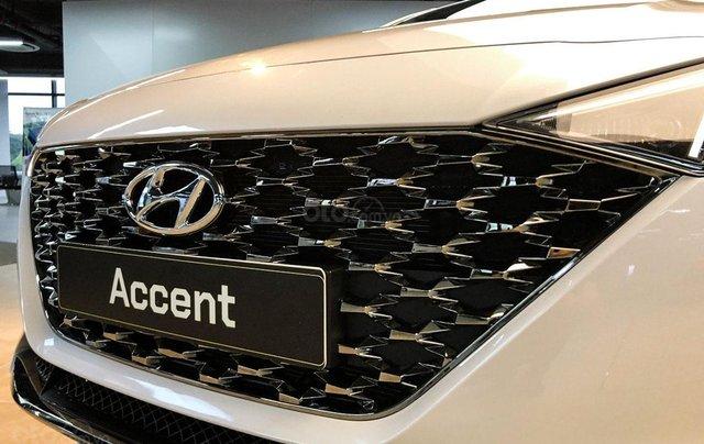 Doanh số bán hàng xe Hyundai Accent tháng 9/20213