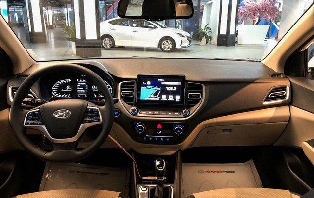 Doanh số bán hàng xe Hyundai Accent tháng 9/20218