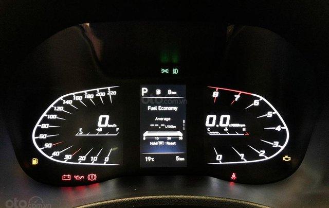 Doanh số bán hàng xe Hyundai Accent tháng 9/202112