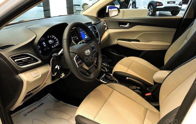 Doanh số bán hàng xe Hyundai Accent tháng 9/202113