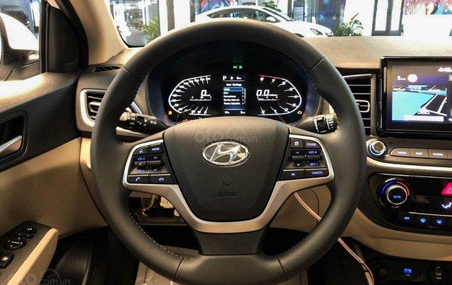 Doanh số bán hàng xe Hyundai Accent tháng 9/202110