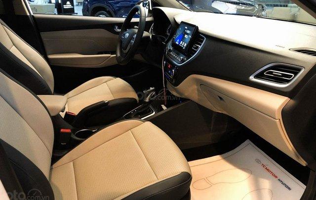Doanh số bán hàng xe Hyundai Accent tháng 9/20219