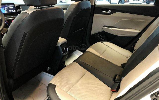 Doanh số bán hàng xe Hyundai Accent tháng 9/202114