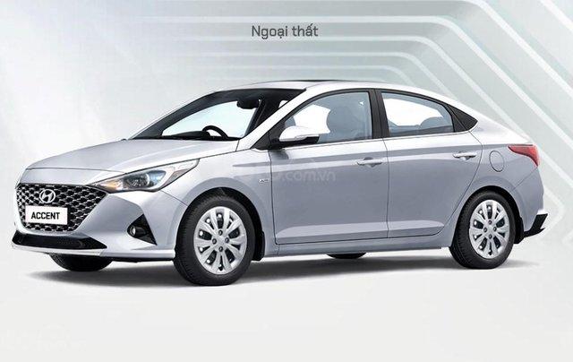 Doanh số bán hàng xe Hyundai Accent tháng 9/202120