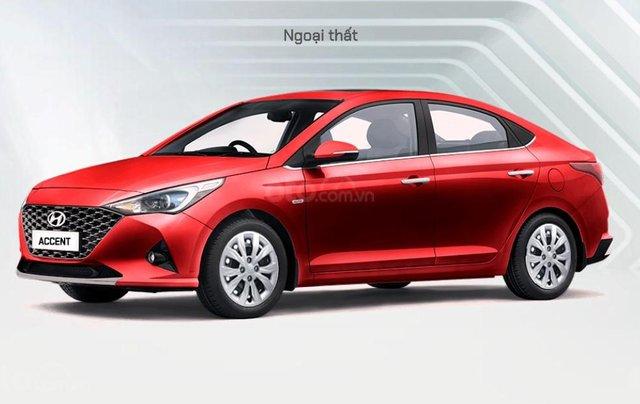 Doanh số bán hàng xe Hyundai Accent tháng 9/202119
