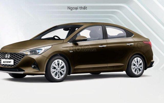 Doanh số bán hàng xe Hyundai Accent tháng 9/202116